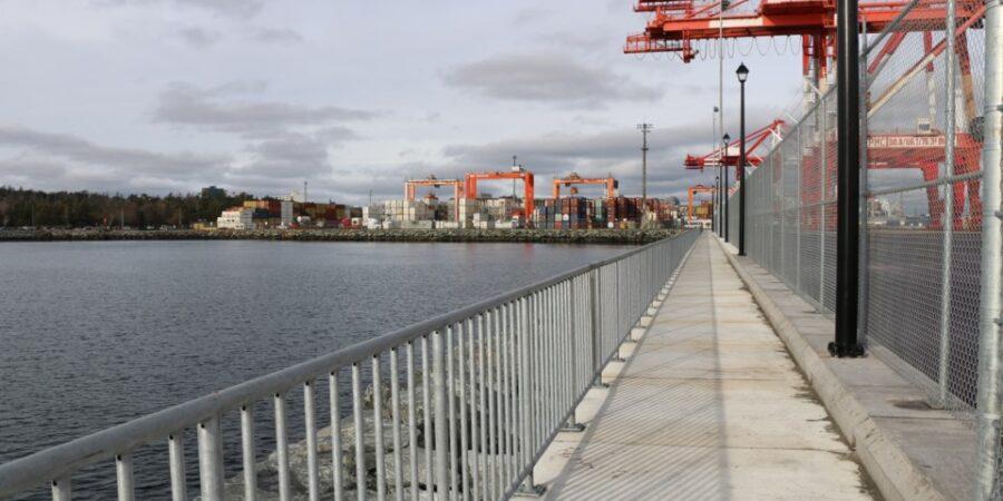集装箱码头