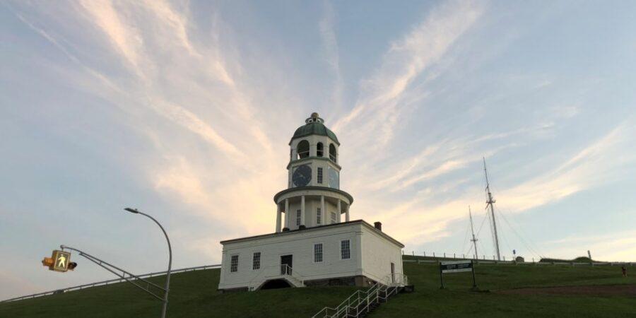 citadel-hill-clock-tower