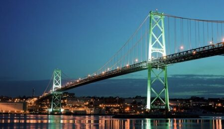 MacKay大桥