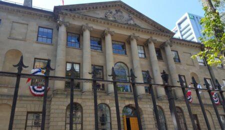 province-house