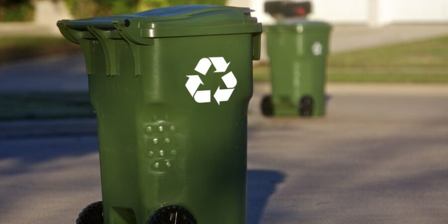 green-bin